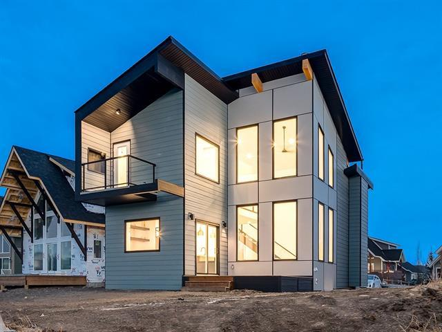 507 Cottageclub Bay, Rural Rocky View County, AB T0L 1N0 (#C4219611) :: Redline Real Estate Group Inc