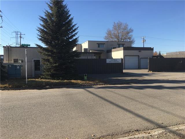 4235 17 Street SE, Calgary, AB T2G 3W7 (#C4219638) :: Redline Real Estate Group Inc