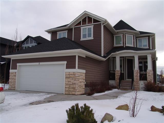 2 Ranchers Place, Okotoks, AB T1S 0G5 (#C4219761) :: Redline Real Estate Group Inc