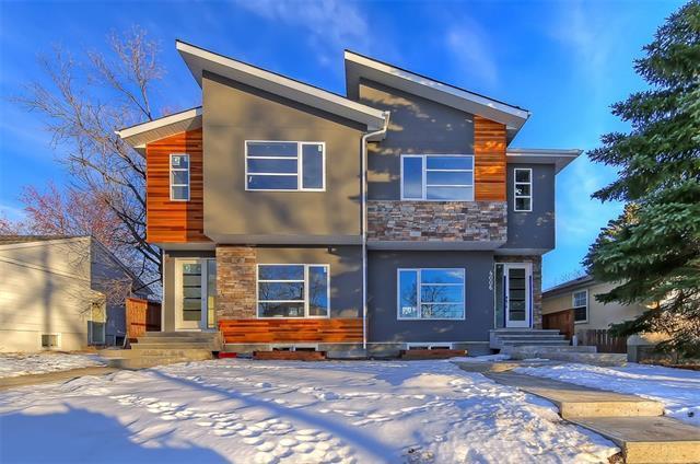 4006 3 Street NW, Calgary, AB T2K 0Z8 (#C4219811) :: Redline Real Estate Group Inc