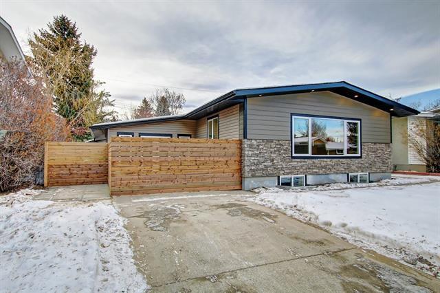 335 Wainwright Road SE, Calgary, AB T2J 1H9 (#C4219959) :: Redline Real Estate Group Inc