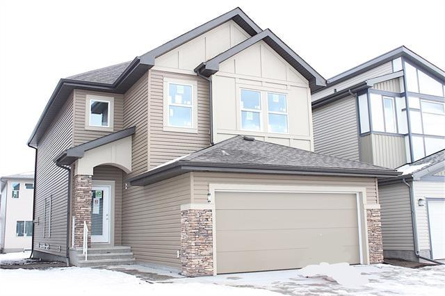 13 Walgrove Manor SE, Calgary, AB T2X 4C8 (#C4219961) :: Tonkinson Real Estate Team