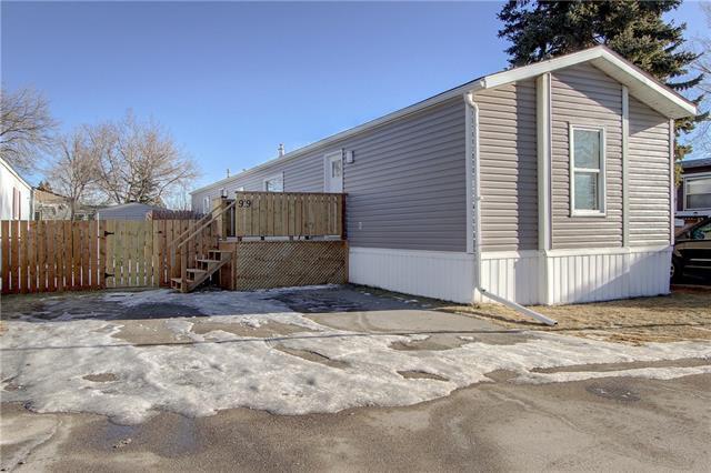 6724 17 Avenue SE #99, Calgary, AB T2A 0W5 (#C4219984) :: Calgary Homefinders
