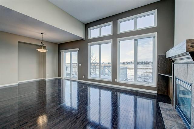 112 Lakeside View, Strathmore, AB T1P 1Z7 (#C4220142) :: Calgary Homefinders