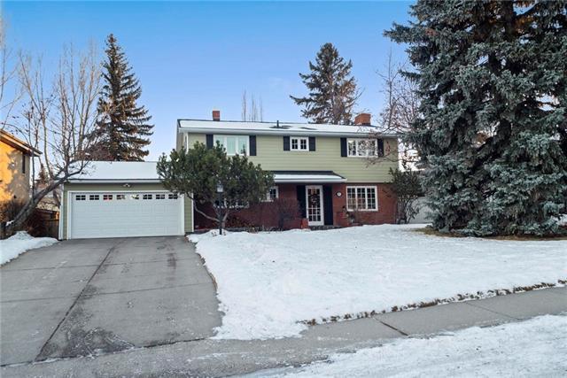 915 48 Avenue SW, Calgary, AB T2S 1E9 (#C4220413) :: Calgary Homefinders