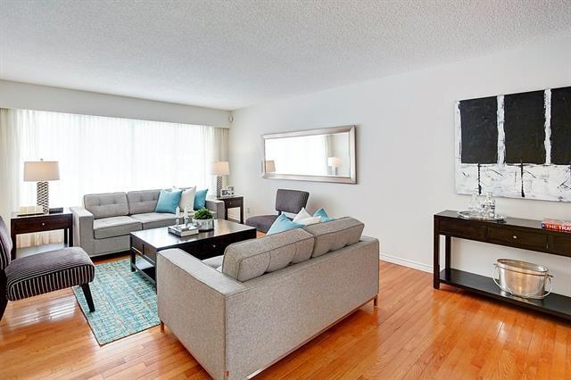 1223 Kerwood Crescent SW, Calgary, AB T2V 2N7 (#C4221239) :: Calgary Homefinders
