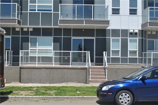 20 Seton Park SE #103, Calgary, AB T3M 2V4 (#C4221557) :: Redline Real Estate Group Inc