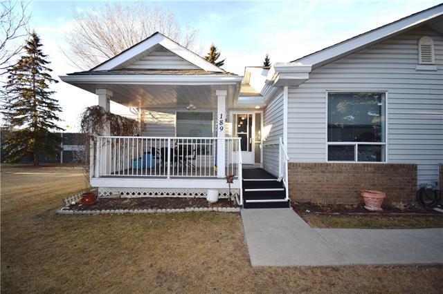 189 Macewan Ridge Villa(S) NW, Calgary, AB T2K 4G3 (#C4221823) :: Redline Real Estate Group Inc
