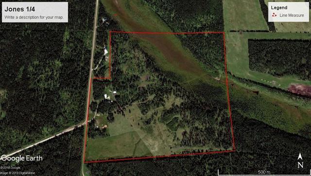 311034 Range Road 61, Rural Bighorn M.D., AB T0M 1X0 (#C4221935) :: Canmore & Banff