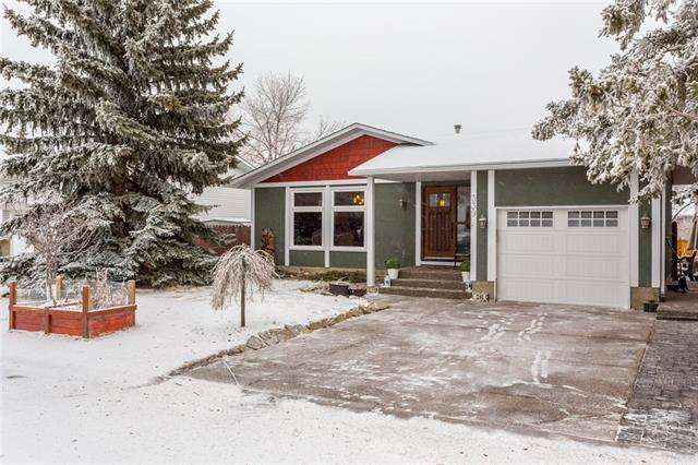 339 Norseman Road NW, Calgary, AB T2L 5N8 (#C4222158) :: Redline Real Estate Group Inc