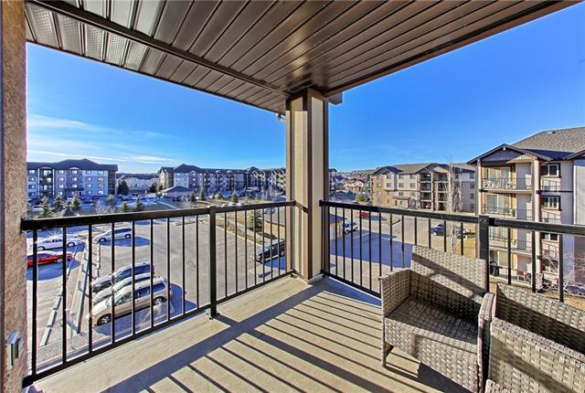 60 Panatella Street NW #3417, Calgary, AB T3K 0M3 (#C4222254) :: The Cliff Stevenson Group