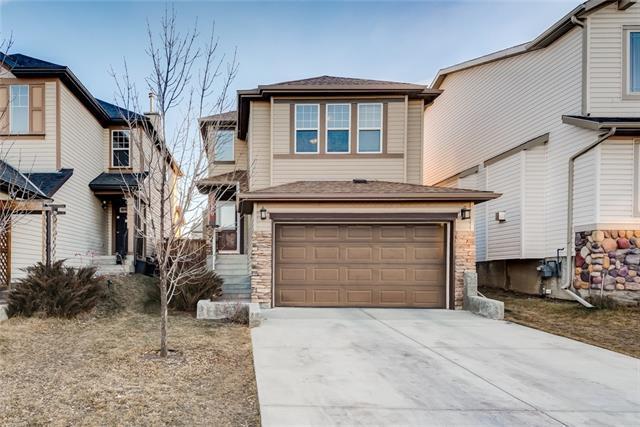 260 Covebrook Place NE, Calgary, AB T3K 0C8 (#C4222342) :: The Cliff Stevenson Group