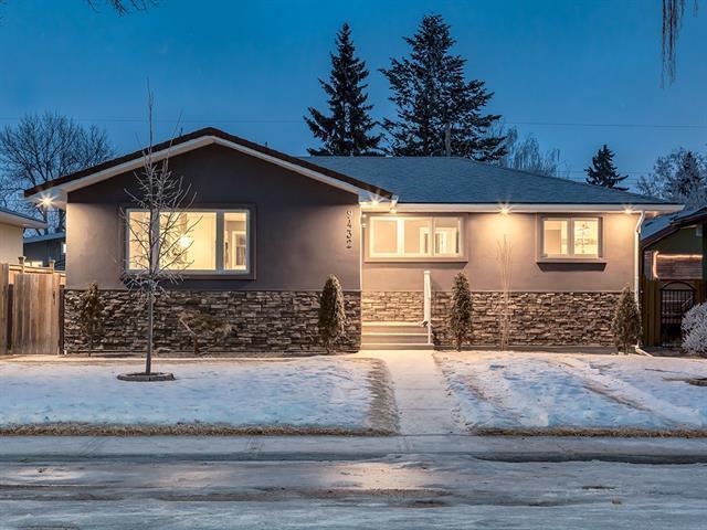 9432 Allison Drive SE, Calgary, AB T2J 1B5 (#C4222387) :: Redline Real Estate Group Inc