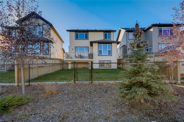 1117 Brightoncrest Common SE, Calgary, AB T2Z 1A2 (#C4222641) :: Canmore & Banff