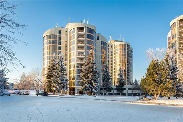 10 Coachway Road SW #162, Calgary, AB T3H 1E5 (#C4222917) :: Redline Real Estate Group Inc