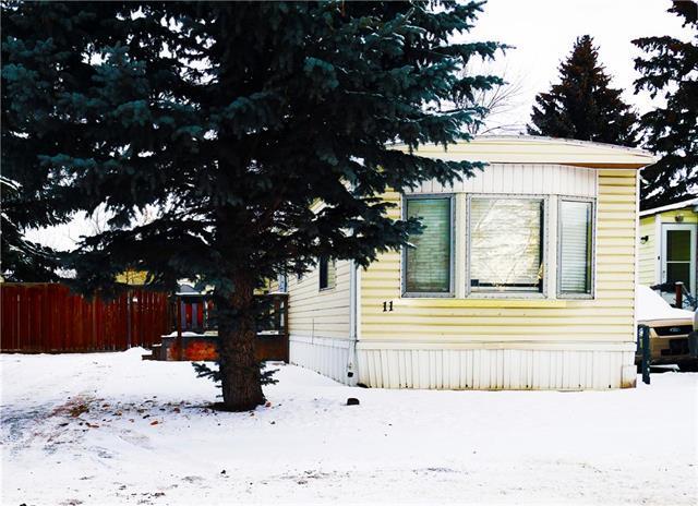 6220 17 Avenue SE #11, Calgary, AB T2A 0W6 No (#C4223164) :: Calgary Homefinders