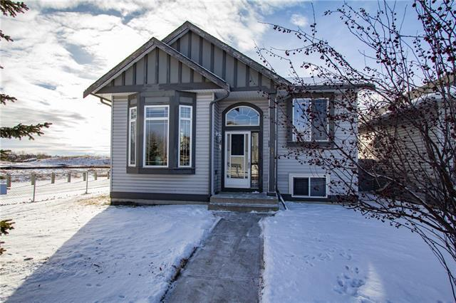 701 Willowbrook Road NW, Airdrie, AB T4B 2W5 (#C4223197) :: Redline Real Estate Group Inc