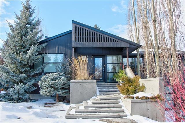 2211 13 Street SW, Calgary, AB T2T 3P8 (#C4223603) :: Redline Real Estate Group Inc