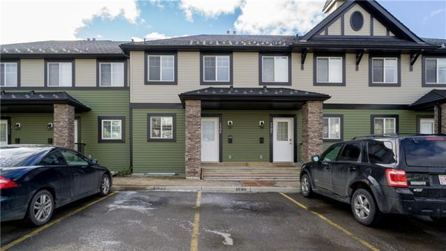 140 Sagewood Boulevard SW #1706, Airdrie, AB T4B 3H5 (#C4224060) :: Redline Real Estate Group Inc