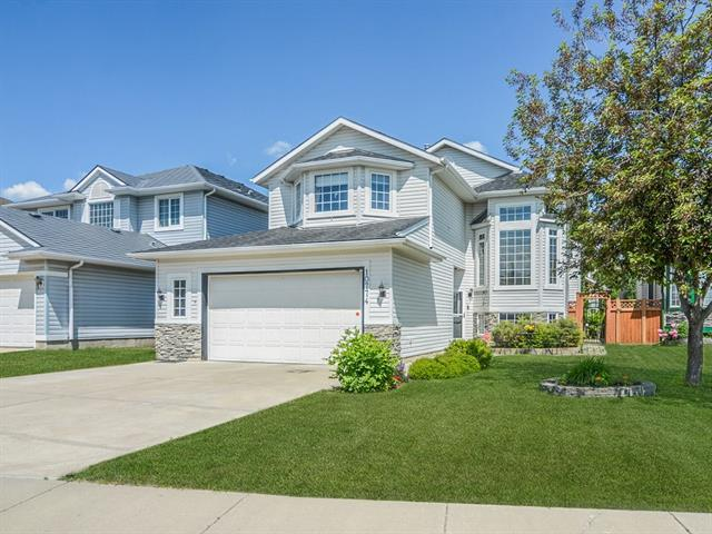 10774 Valley Springs Road NW, Calgary, AB T3B 5R2 (#C4224368) :: The Cliff Stevenson Group