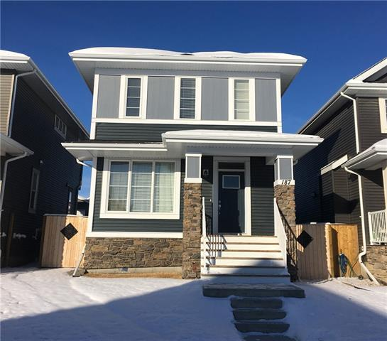 187 River Heights Green, Cochrane, AB T4C 0S3 (#C4224482) :: Redline Real Estate Group Inc