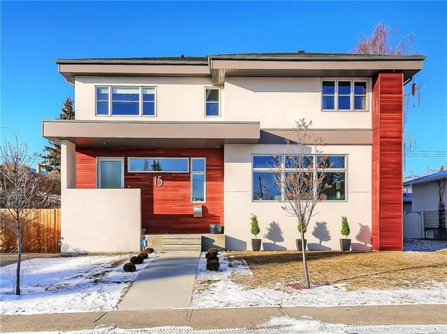 15 Westover Drive SW, Calgary, AB T3C 2S5 (#C4224917) :: Redline Real Estate Group Inc