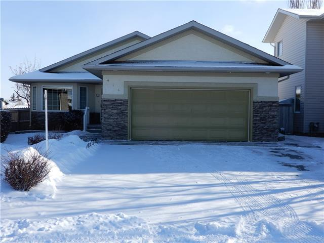 414 Cimarron Circle, Okotoks, AB T1S 1S1 (#C4224976) :: Calgary Homefinders