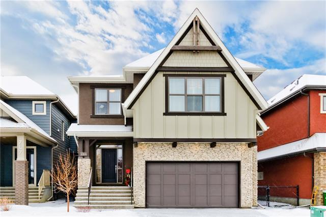 751 Shawnee Drive SW, Calgary, AB T2Y 1V6 (#C4224979) :: Redline Real Estate Group Inc