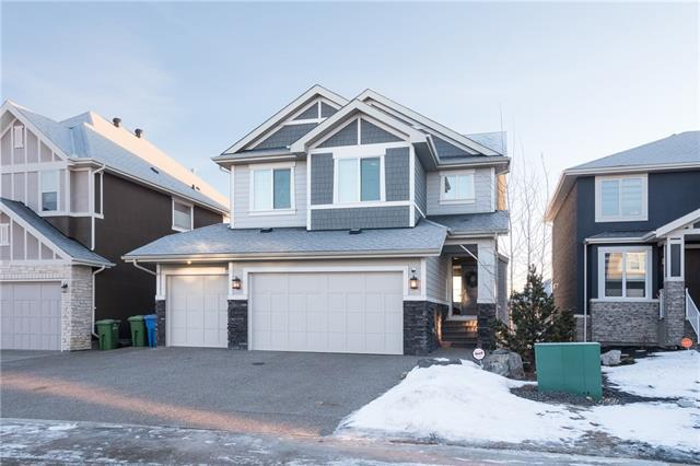 122 Stonemere Green, Chestermere, AB T1X 0S2 (#C4225090) :: Canmore & Banff