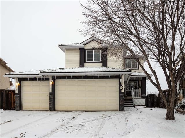 410 Mt Douglas Green SE, Calgary, AB T2Z 3R8 (#C4225160) :: Redline Real Estate Group Inc