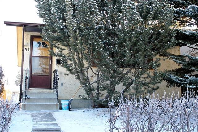 57 Ranch Glen Drive NW, Calgary, AB T3G 1T2 (#C4225228) :: Redline Real Estate Group Inc