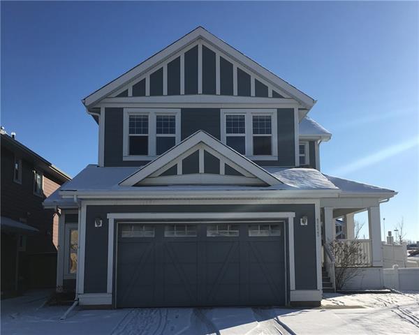111 Ridge View Green, Cochrane, AB T4C 0J1 (#C4225278) :: Redline Real Estate Group Inc