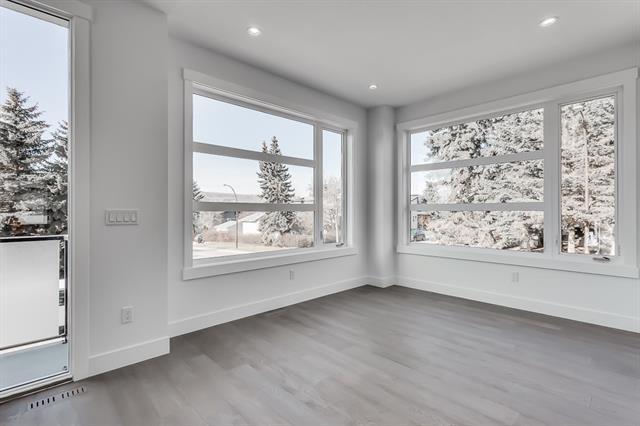 4840 21 Avenue NW, Calgary, AB T3B 0W9 (#C4225693) :: Calgary Homefinders