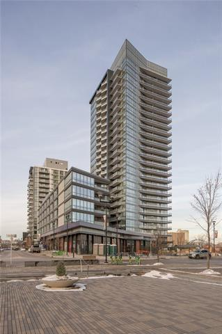 615 6 Avenue SE #810, Calgary, AB T2G 1S2 (#C4225942) :: Redline Real Estate Group Inc