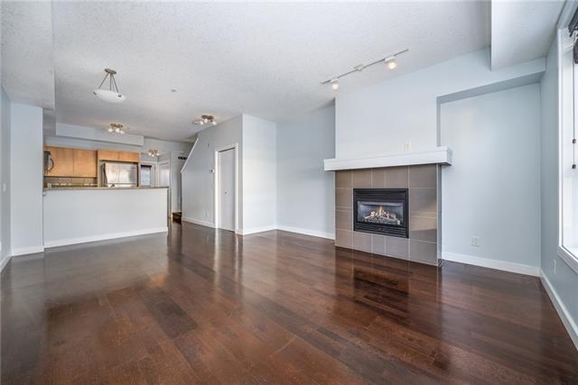 2426 34 Avenue SW #208, Calgary, AB T2T 2C8 (#C4225985) :: Redline Real Estate Group Inc