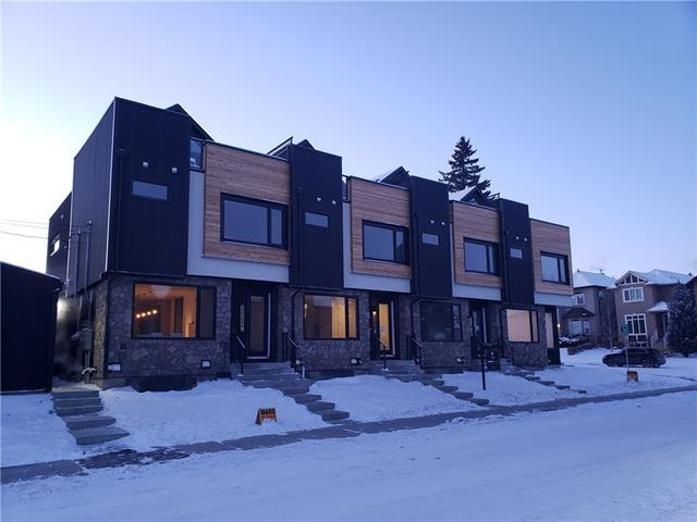 3305 22 Street SW, Calgary, AB T2T 1X4 (#C4226232) :: Redline Real Estate Group Inc