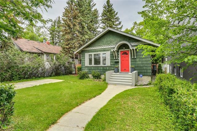 538 20 Avenue SW, Calgary, AB T2S 0E8 (#C4226253) :: Canmore & Banff