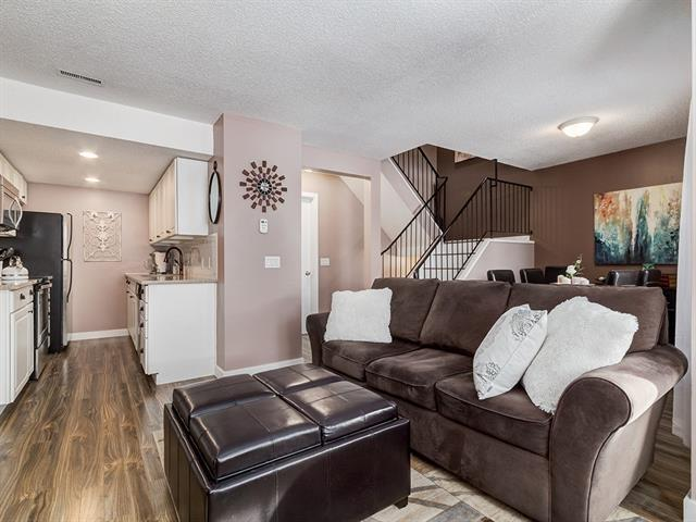 200 Brookpark Drive SW #826, Calgary, AB T2W 3E5 (#C4226293) :: Redline Real Estate Group Inc