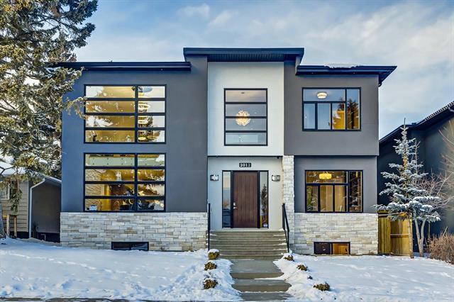 2012 55 Avenue SW, Calgary, AB T3E 1M6 (#C4226309) :: Redline Real Estate Group Inc