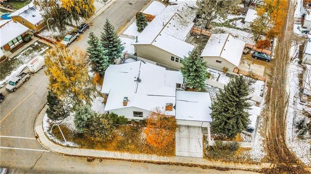 313 Thorndale Place, Strathmore, AB T1P 1C5 (#C4226494) :: Redline Real Estate Group Inc