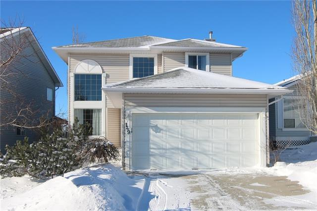 149 Arbour Stone Close NW, Calgary, AB T3G 4T2 (#C4226675) :: Canmore & Banff