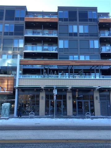 301 10 Street NW #615, Calgary, AB T2N 1V5 (#C4226743) :: The Cliff Stevenson Group