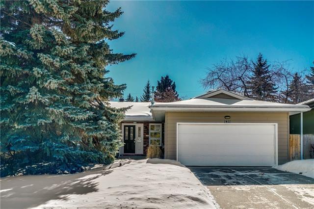 1411 Klondike Avenue SW, Calgary, AB T2V 2L9 (#C4228819) :: Calgary Homefinders