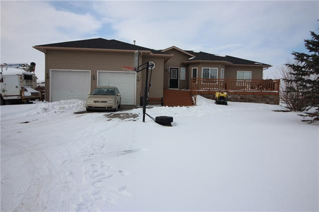 520 Shore Drive, Rural Rocky View County, AB T2M 4L5 (#C4229941) :: Redline Real Estate Group Inc