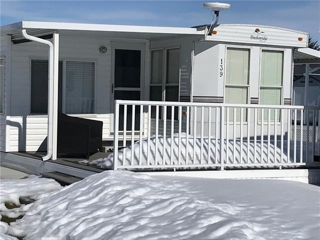 139 Carefree Resort, Rural Red Deer County, AB T4G 0K6 (#C4232508) :: Calgary Homefinders