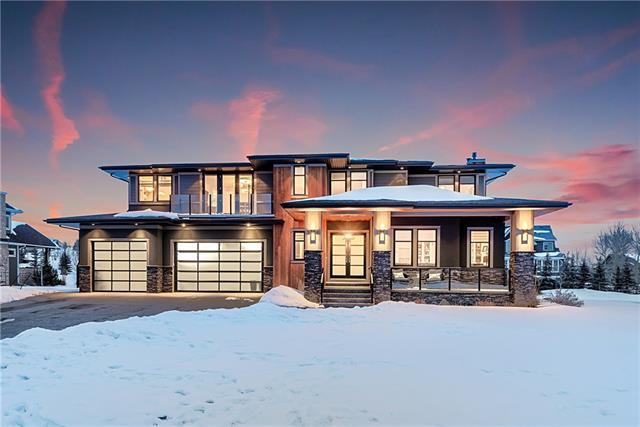 107 Leighton Lane, Rural Rocky View County, AB T3Z 0A2 (#C4233185) :: The Cliff Stevenson Group