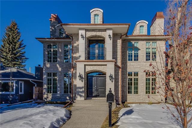 3831 11 Street SW, Calgary, AB T2T 3M5 (#C4233255) :: Redline Real Estate Group Inc