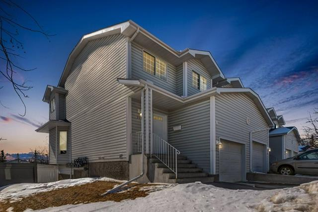 331 Hawkstone Manor NW, Calgary, AB T3G 3X2 (#C4233510) :: The Cliff Stevenson Group