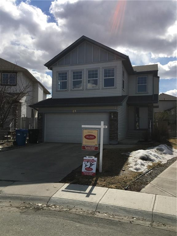49 Somerglen Common SW, Calgary, AB T2Y 4A2 (#C4235973) :: The Cliff Stevenson Group