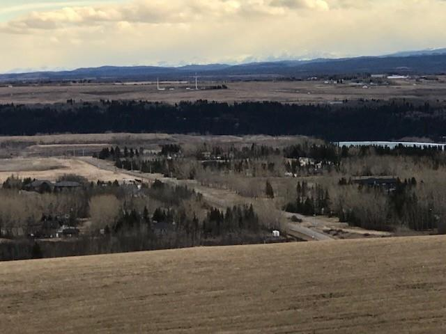 61 Campbell Drive, Rural Rocky View County, AB T3L 2P5 (#C4237884) :: Calgary Homefinders